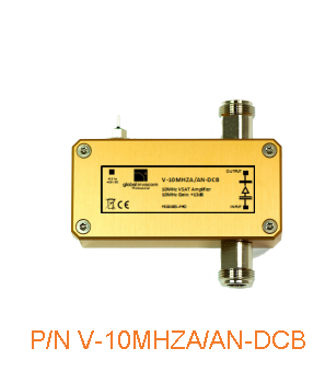 10MHz VSAT Amplifier