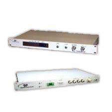 L-Band Rack Mount Solutions
